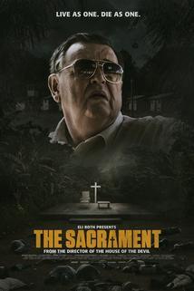 The Sacrament  - The Sacrament