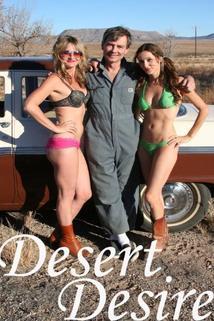 Desert Desire