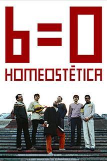 6=0 Homeostética