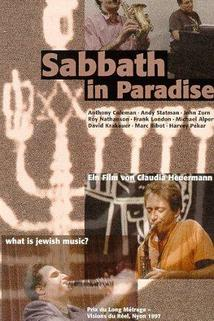 Sabbath in Paradise