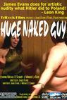 Huge Naked Guy