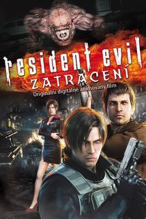 Resident Evil: Zatracení  - Biohazard: Damnation