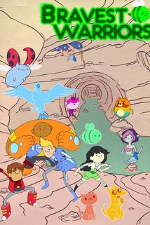 Bravest Warriors  - Bravest Warriors