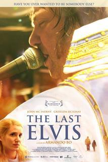 Poslední Elvis  - Último Elvis, El