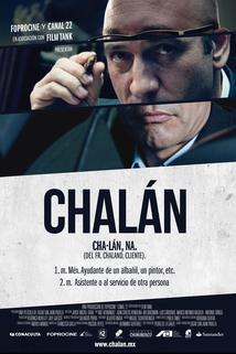 Chalán