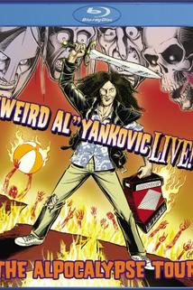 'Weird Al' Yankovic Live!: The Alpocalypse Tour
