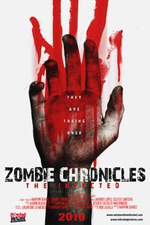 Zombie Chronicles: The Infected