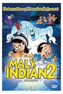Malý indián 2