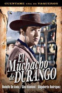 El muchacho de Durango