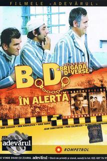 B.D. în alerta