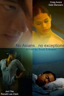 No Asians, No Fats, No Fems