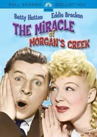 Zázrak v Morganově Potoce