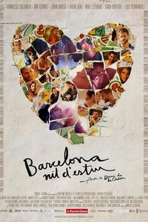 Barcelona, nit d'estiu  - Barcelona nit d'estiu