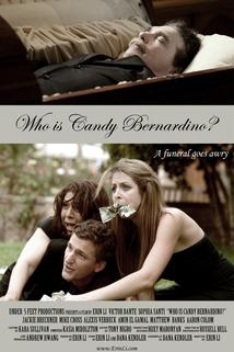 Who Is Candy Bernardino?