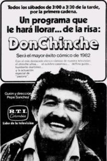 Don Chinche  - Don Chinche