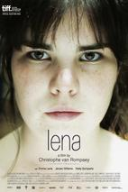 Plakát k filmu: Lena