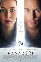 Plakát k filmu: Pasažéři