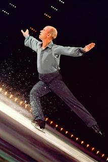 Scott Hamilton: Return to the Ice