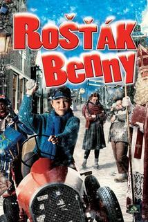 Rošťák Benny