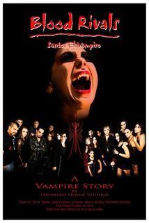 Blood Rivals: Santos el Vampiro