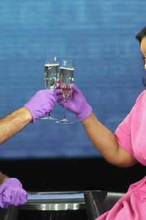 Ask Oprah's All-Stars