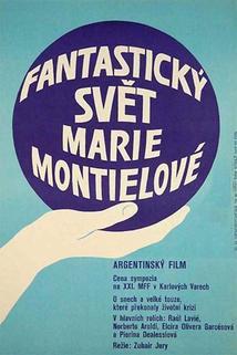 Fantastický svět Marie Montielové