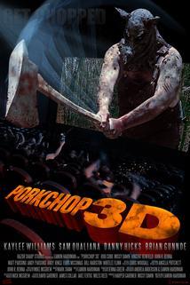Porkchop 3D