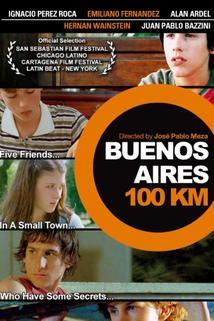 Buenos Aires 100 kilómetros  - Buenos Aires 100 kilómetros