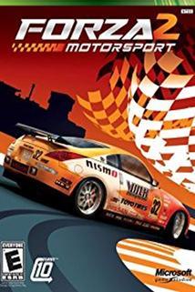 Forza Motorsports Showdown