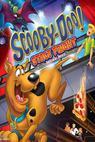 Scooby-Doo! Tréma před vystoupením (2013)