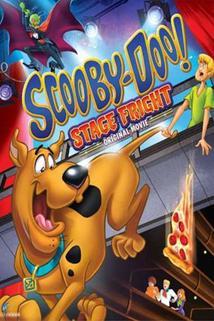 Scooby-Doo! Tréma před vystoupením  - Scooby-Doo! Stage Fright