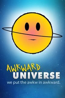 Awkward Universe - Stranger Bathroom Chatter  - Stranger Bathroom Chatter
