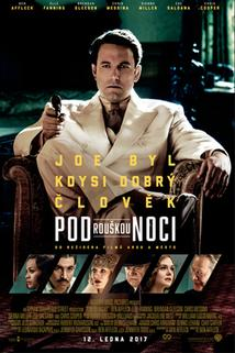 Pod rouškou noci  - Live by Night