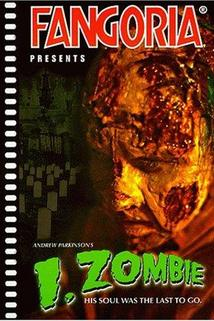 I, Zombie: The Chronicles of Pain