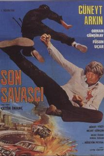 Son savasçi