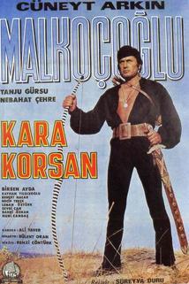 Malkoçoglu - kara korsan