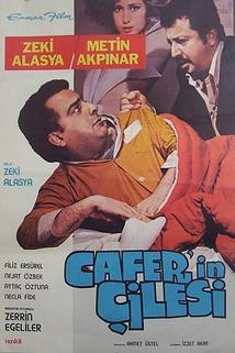 Cafer'in çilesi