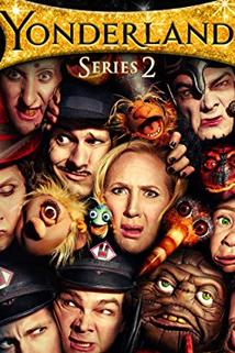 Yonderland - The Heart of the Sun  - The Heart of the Sun