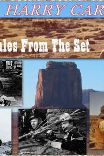 Harry Carey Jr. Hosts Tales from the Set