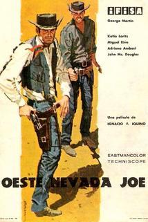 Oeste Nevada Joe