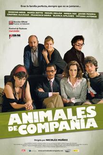 Animales de compañía  - Animales de compañía