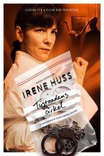 Irene Huss - Kruh mlčení