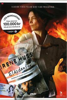 Irene Huss - Eldsdansen  - Irene Huss - Eldsdansen
