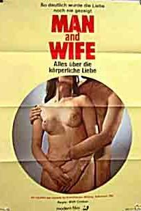 Man & Wife: An Educational Film for Married Adults