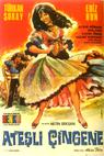 Atesli çingene (1969)