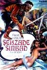 Sehzade Sinbad kaf daginda