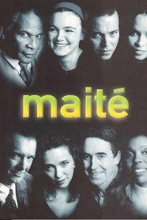 Maite - La serie