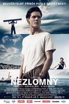 Plakát k filmu: Nezlomný