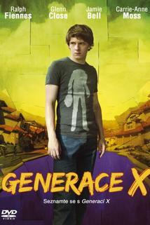 Generace X  - Chumscrubber, The