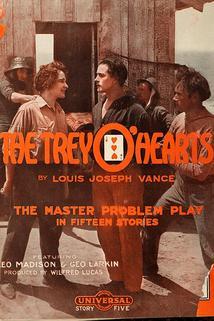 The Trey o' Hearts